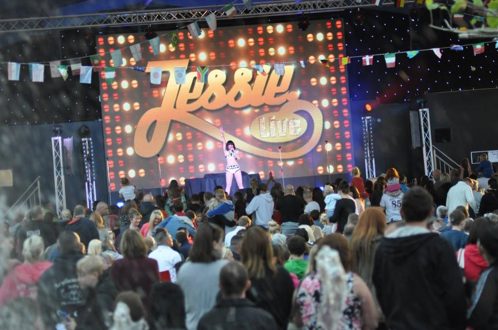 jessie j tribute act jessie live gallery img 3