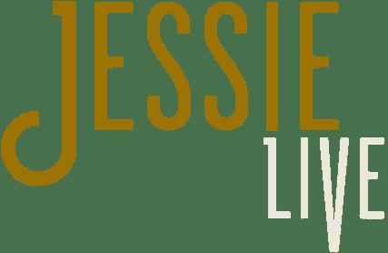 jessie j tribute act jessie live logo